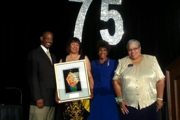 Rose Mayes Griot Award