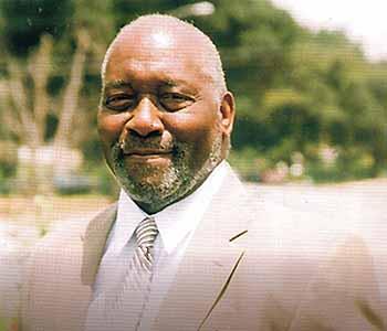 Adrian Dell Roberts